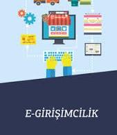 e-girişimcilik