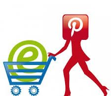 eticaret ve pinterest