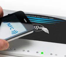 NFC (Yakın Alan İletişimi)