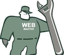 Webmaster geliştiricileri