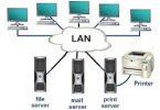 LAN - Yerel Ağ Bağlantısı