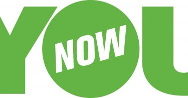 YouNow logo (PRNewsFoto/YouNow)