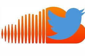 Twitter Sound Cloud