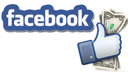 facebook-para-kazanmak