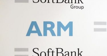 An ARM and SoftBank Group