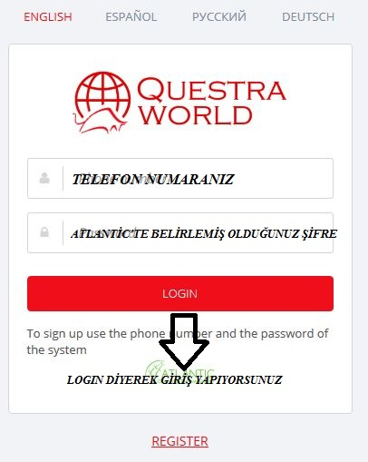 questraworld-eticaretgunlugu