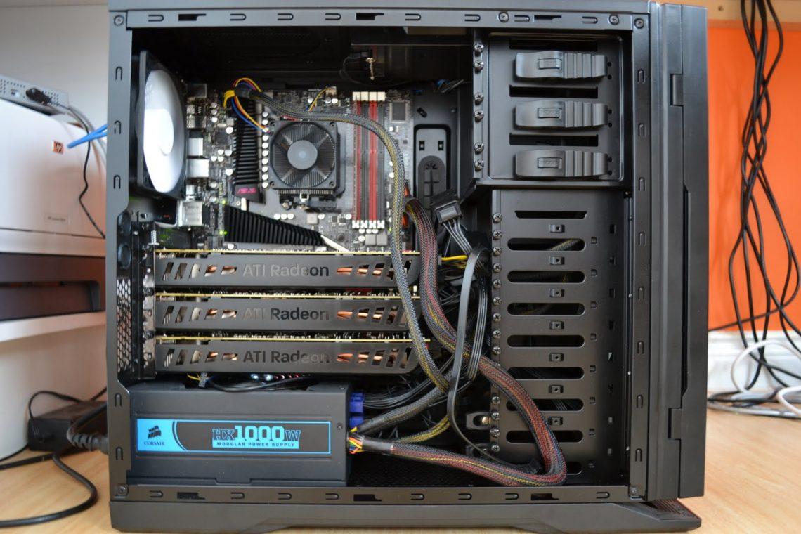 Как сделать сервер из обычного компьютера сделать