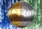 Bitcoin division