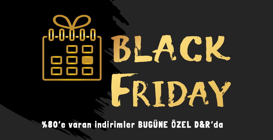 D&R-black friday