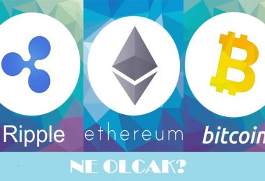 ripple ethereum bitcoin
