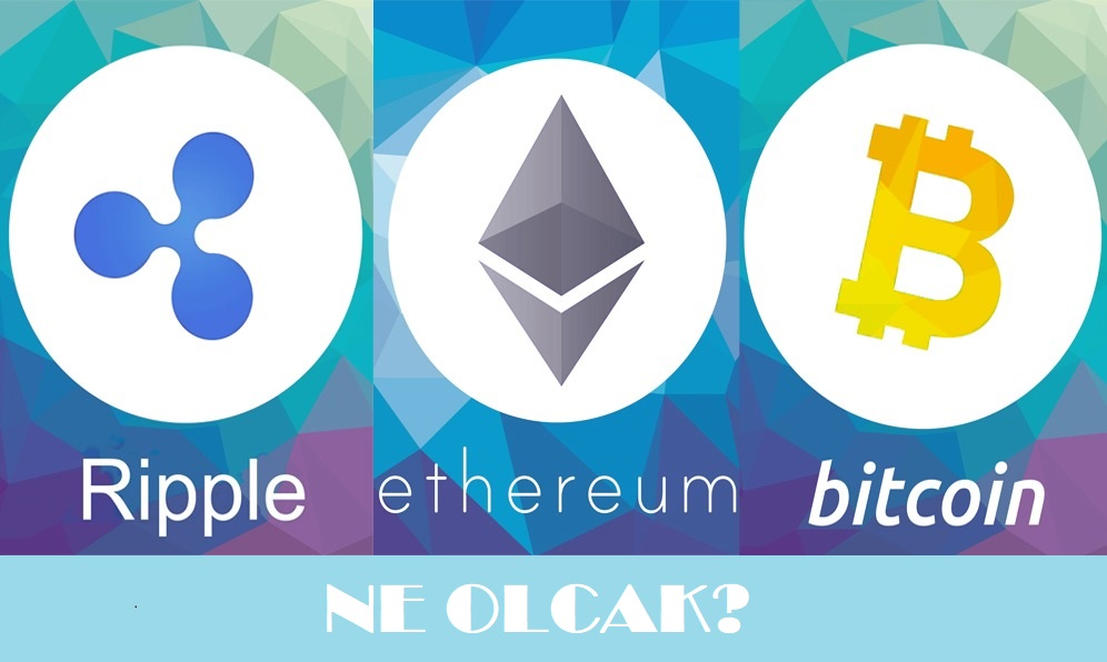 ripple ethereum bitcoin