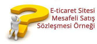eticaret-mesafeli-satış-sözleşmesi