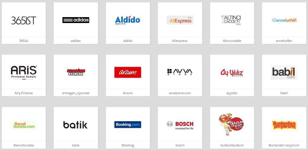 Online Alışveriş Siteleri Listesi