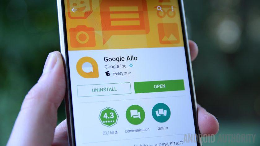 Google-Allo-Google-Play-Store
