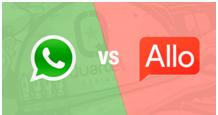 allo whatsapp