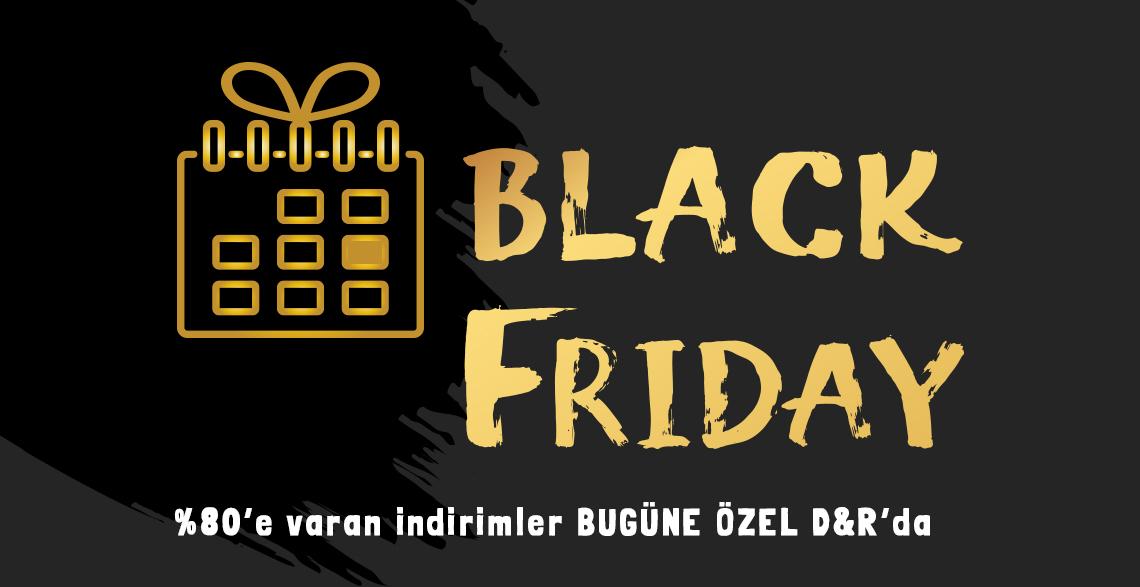 D&R-black friday