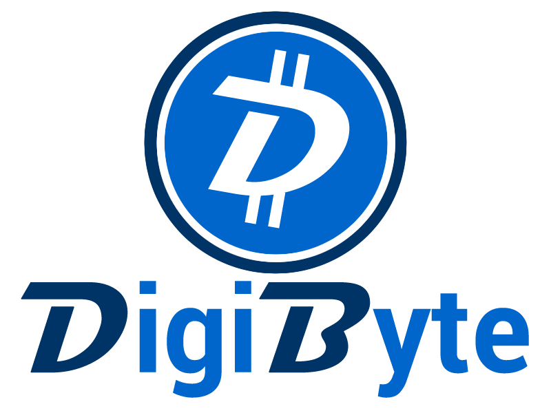DigiByte-(DGB)