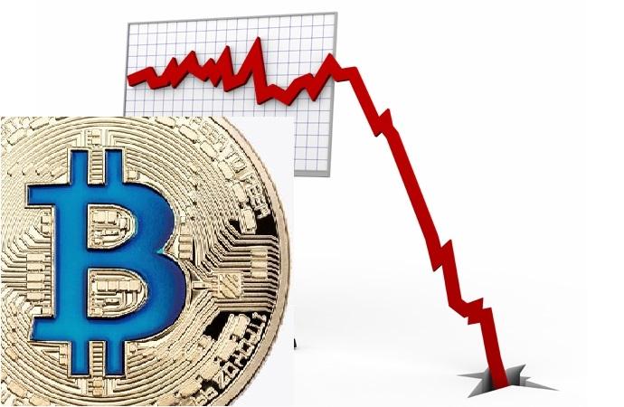 bitcoin_düşüş