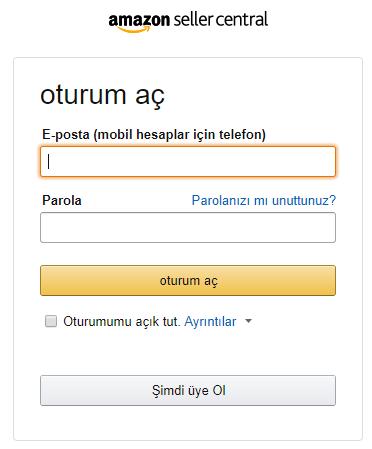amazon_giriş